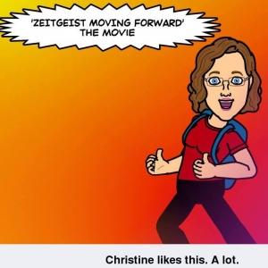 Christine Thindi