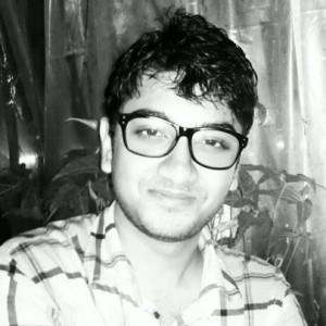 Saharsh Jhunjhunwala