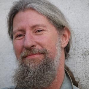 Steven Harrison